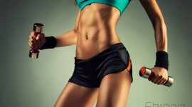 Female Body Transformations